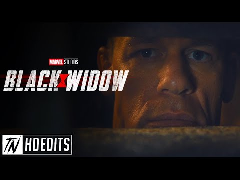 Fast and Furious 9 – (Black Widow Super Bowl TV Spot Style)