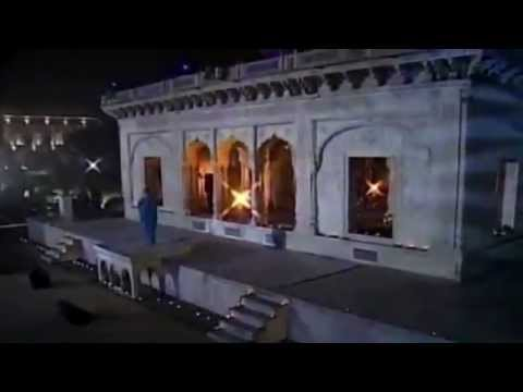 La phir Ek Baar Wohi Badah O Jam Aye Saqi (Hazrat Allama Iqbal)  Shabnam Majeed