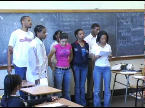 Cass Tech High School Documentary Trailer 1