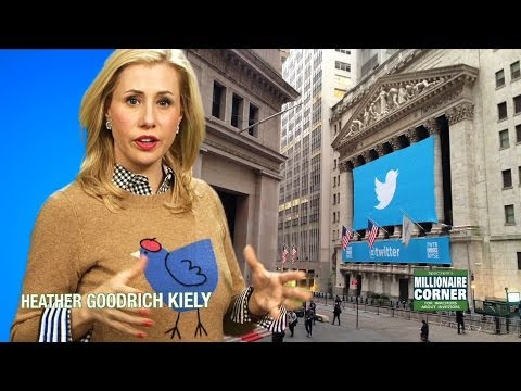 Twitter Plunge, Mutual Fund Outflow, Subway Removes Chemical - Today's Financial News