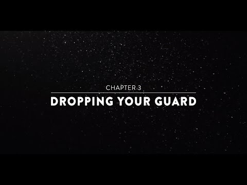 Five Critical Mistakes // Dropping Your Guard
