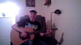 Barefoot Blue Jean Night Remix by Jake Owen Cover