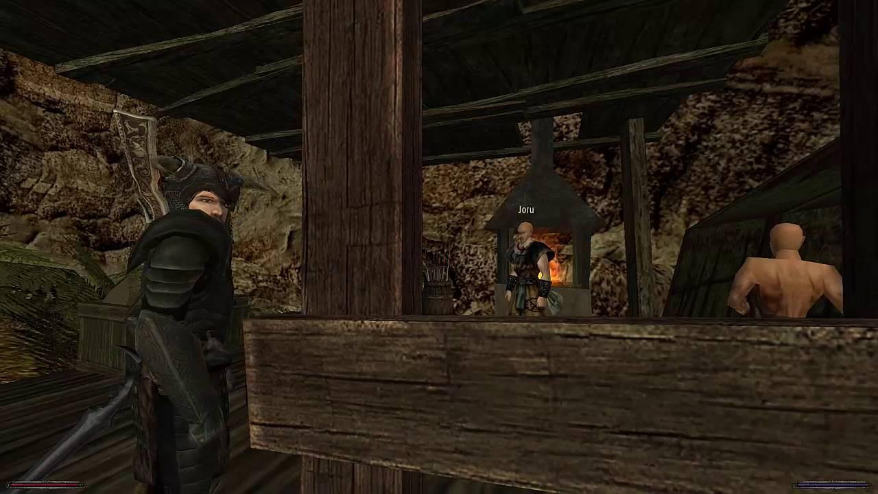 Pograjmy w Gothic 2 NK: Returning 2.0 ANG #144 - Zaginieni