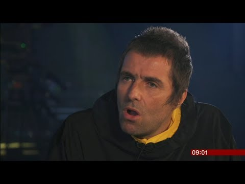 Liam Gallagher OASIS Songs Are NOT Noel's. ALBUM Interview 2019
