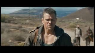 Джейсон Борн/Jason Bourne (триллер/США/16+/в кино с 8 сентября)