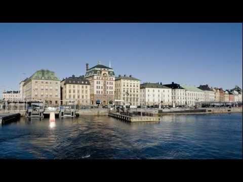 Beautiful Stockholm 16:9 Format
