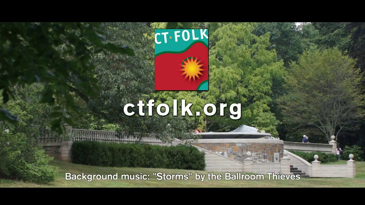 CT FOLK Festival & Green Expo 2017