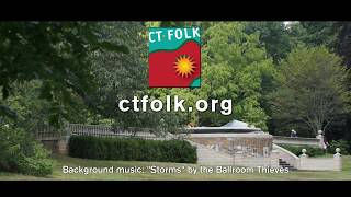 CT FOLK Festival & Green Expo 2017