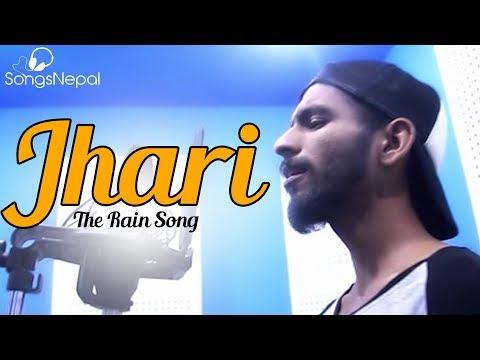 Jhari (The Rain song) - Beepin Adhikary | New Nepali Pop Song 2017/2074