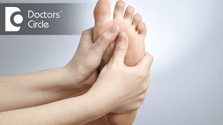What can cause burning sensation in feet with normal reports? - Dr. Sharat Honnatti