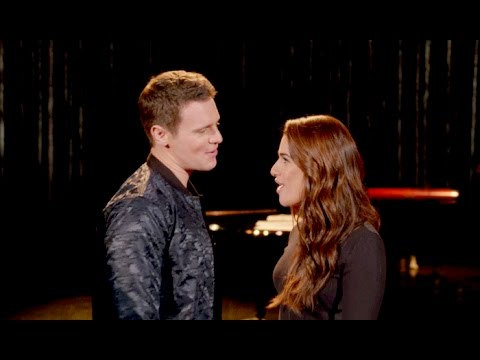Glee Full Performance Of Listen To Your Heart 6x11