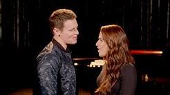 GLEE- Full Performance of Listen to your heart - 6x11- Rachel & Jesse