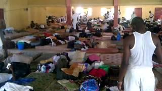 Yikpata NYSC Camp Kwara State