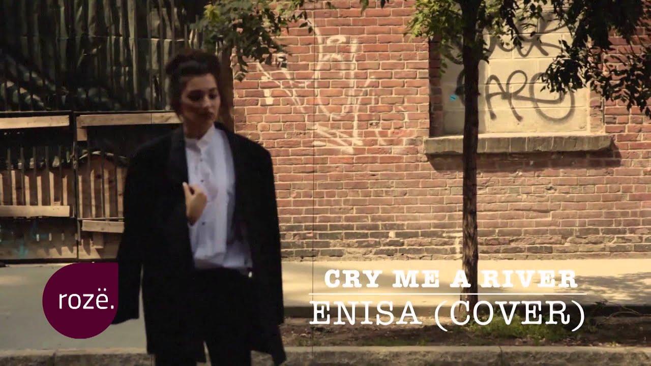 Enisa, një talente e re shqiptare në Amerikë