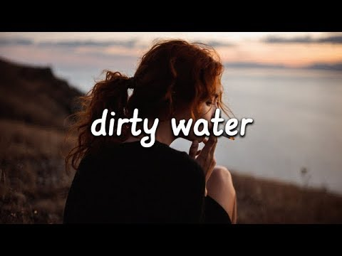 Yoshi Flower - Dirty Water