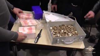 Заложили в ломбард более 10 кг фальшивого золота