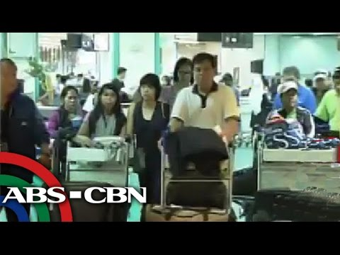 Still no mandatory repatriation for OFWs in Iraq
