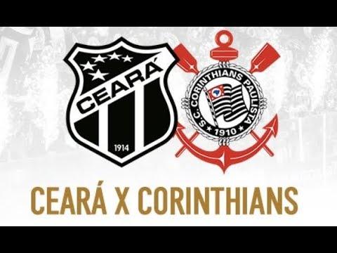 Ceara 2 X 1 Corinthians Melhores Momentos Completo Brasileirao 2018 Youtube