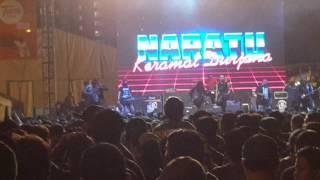 Naratu - Pergi Mampus + Maki Hamun (Pukimak) (Live at Rock The World 2015)