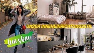 HAUSEINRICHTUNG geht los & ich singe für euch |Hausbau Vlog #189