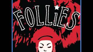 Follies - Losing my mind - Julia McKenzie