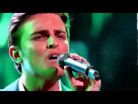 The Voice 2014 Knockouts   Ricky Manning   Wrecking Ball