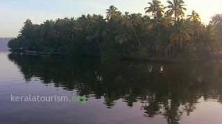 Tourism Projects, Kollam district, Kerala
