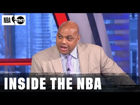The Inside Crew Reacts to Kawhi Leonard's Historic Game 7 Buzzer-Beater | NBA on TNT