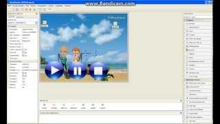 Как создать Mp3 Player через PHP Devel Studio 2 0
