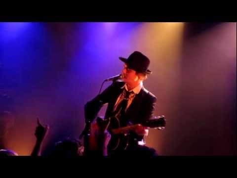 """A fool there was"" Peter Doherty @ La Maroquinerie, le 04 février 2013"