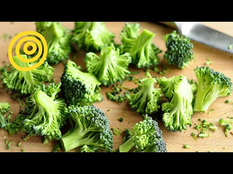 Cooking Broccoli In 5 Ways