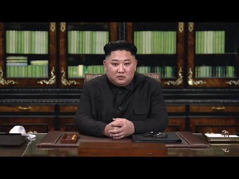 Dictators - Kim Jong-Un