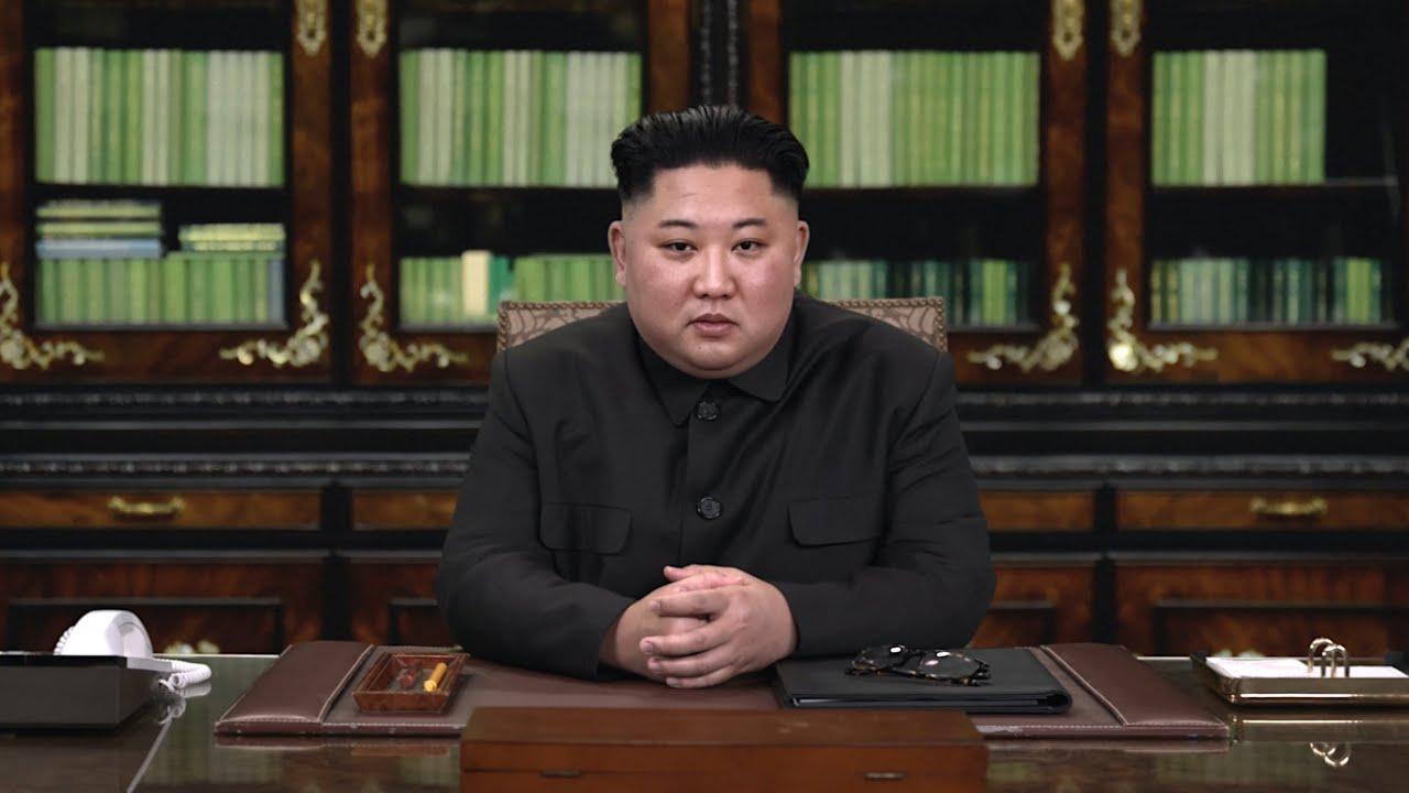 Dictators – Kim Jong-Un