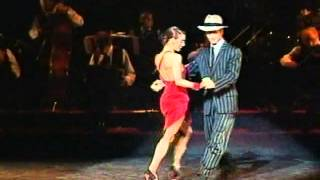 Tango Pasión, París 1997 (Show Completo)