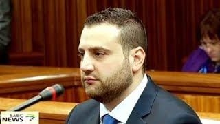 Judgment in Christopher Panayiotou trial