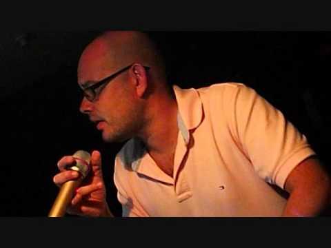 Karaoke-ing @ Mins Bar Tumon Guam