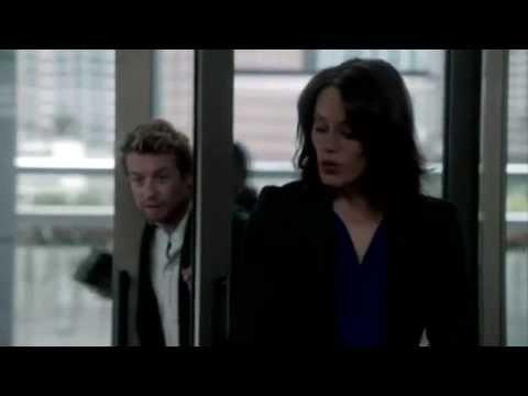 Jane, Fischer, Lisbon Scene -
