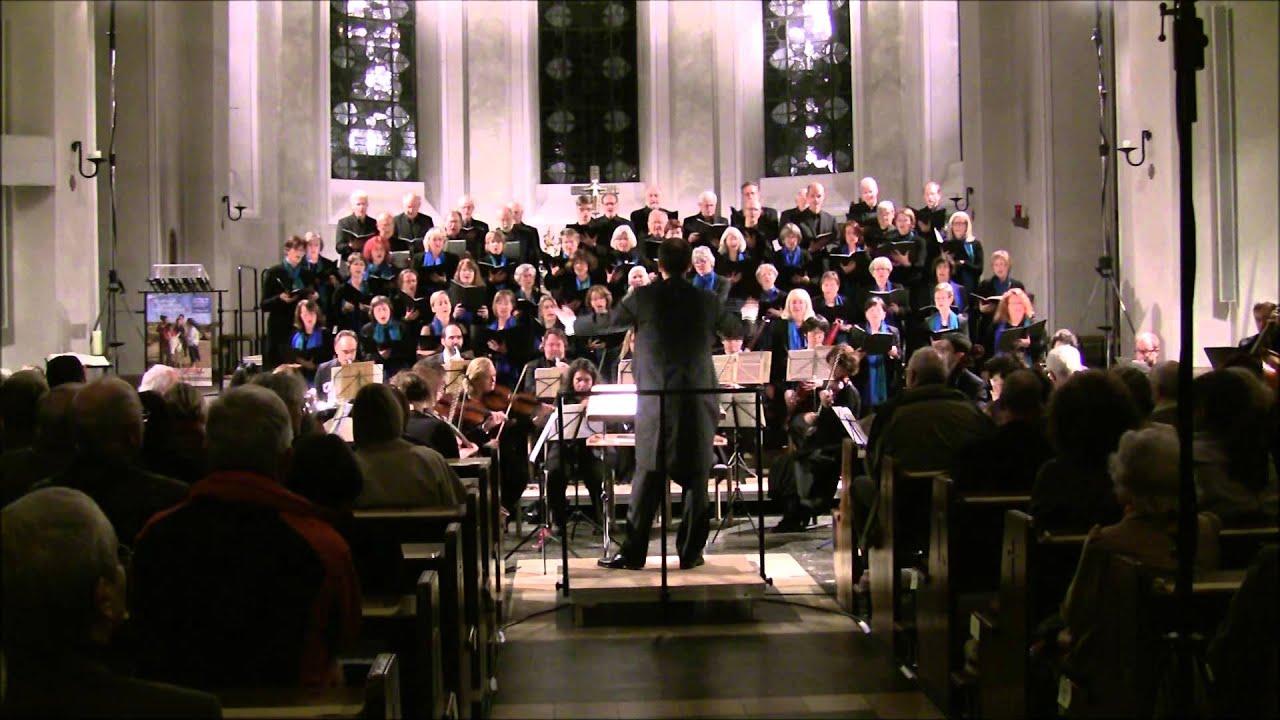 Mozart Krönungsmesse Youtube
