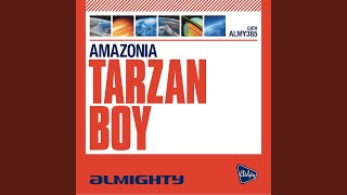 Tarzan Boy (Matt Pop Radio Edit)