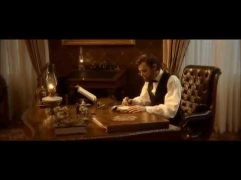 Linkin Park - Tinfoil/Powerless (Abraham Lincoln: Vampire Hunter VIDEO)