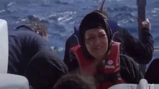 4.1 Miles (documentário em curta-metragem) - Filme Completo