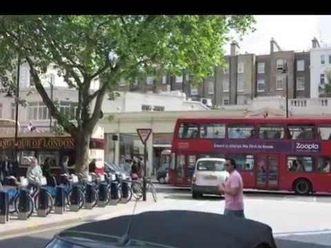 LONDON EXPERIENCE SLIDESHOW