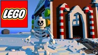 Lego Worlds - Snow Farm (3)
