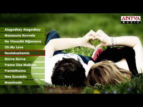 Latest Telugu Romantic Hit Songs || Jukebox || Telugu Hit Songs