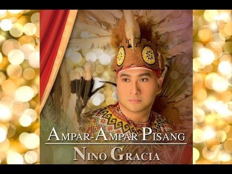 AMPAR-AMPAR PISANG NINO GRACIA (Behind The Scene Photo Shoot)