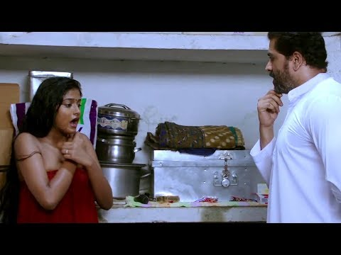 #Dubai Gulf Telugu Latest Movie || #2019 Movie Scene Dimple , Chetan | Ful Digital Entertainment