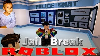 Roblox Live Stream by Steven come and play Jailbreak  again and others with me!