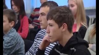 Донецким школьникам зачитали их права. На уроки нагрянула милиция с адвокатами