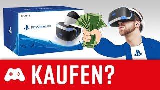 Playstation VR ► Jetzt kaufen?