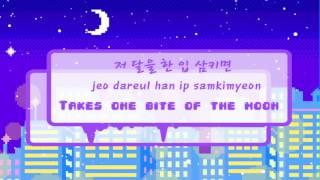 Dean Half Moon D Ft Gaeko Han Rom Eng Sub